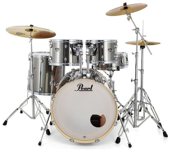 Pearl Export Chrome