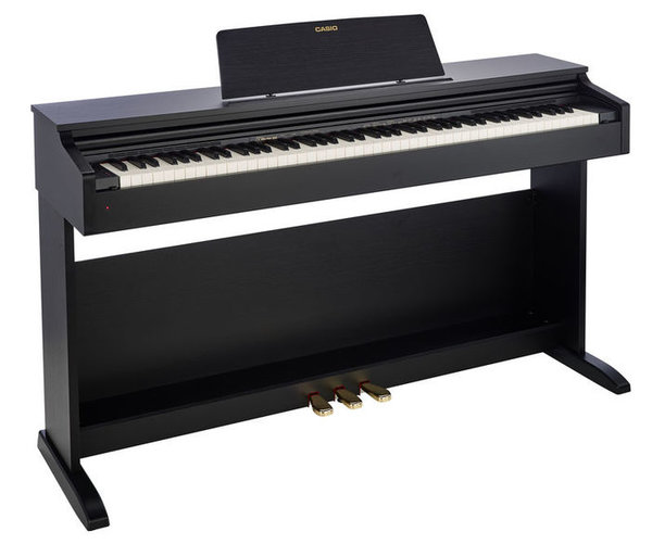 AP-270BK Celviano Black wood tone finish