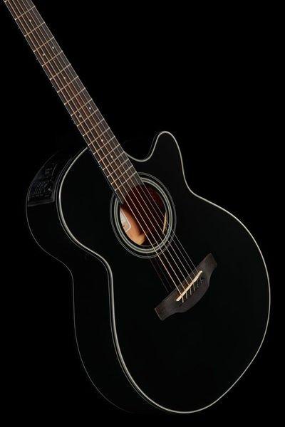 Takamine GF15CE-BLK