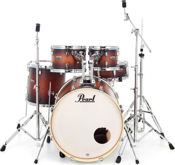 Pearl Decade Maple Studio S. Brown