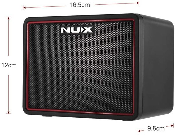 NUX MIGHTY LITE