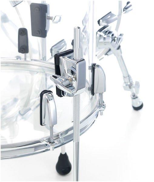 Crystal Beat Studio Clear