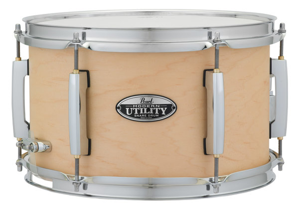 Modern Utility 12x7 Snare Drum - Maple