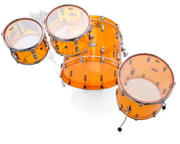 Crystal Beat Studio Tangerine