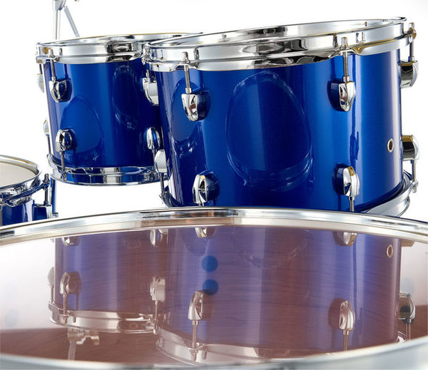 Pearl Export High Voltage Blue