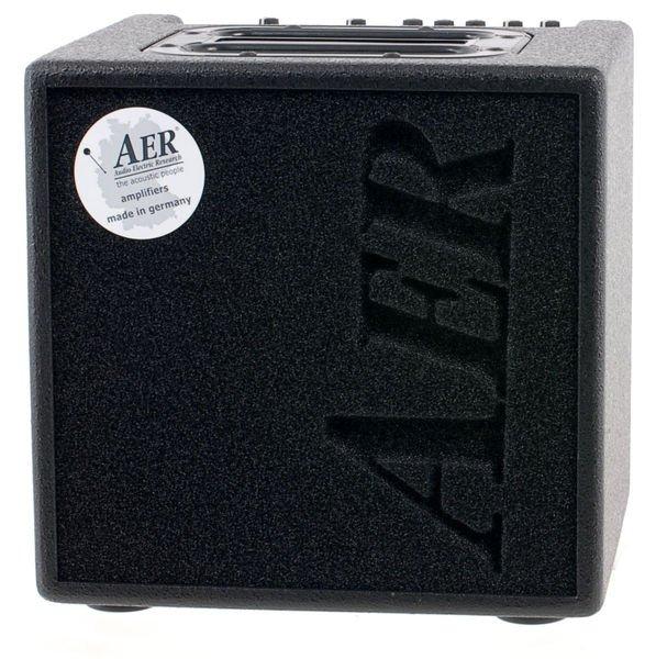 Aer Alpha Acoutic Amplifer