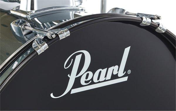 Pearl Roadshow Fusion Charcoal Metallic