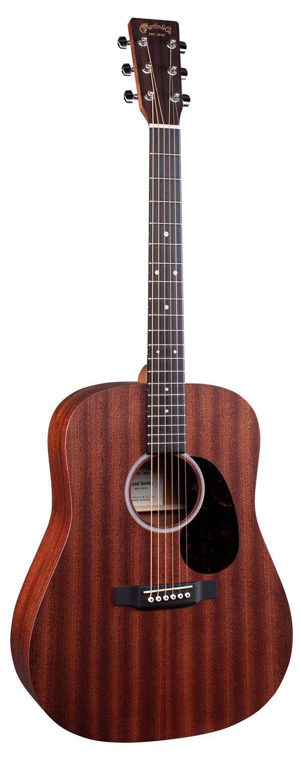 Martin D-10E Guitar