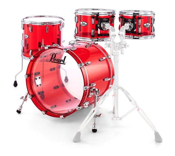 Crystal Beat Studio Ruby Red