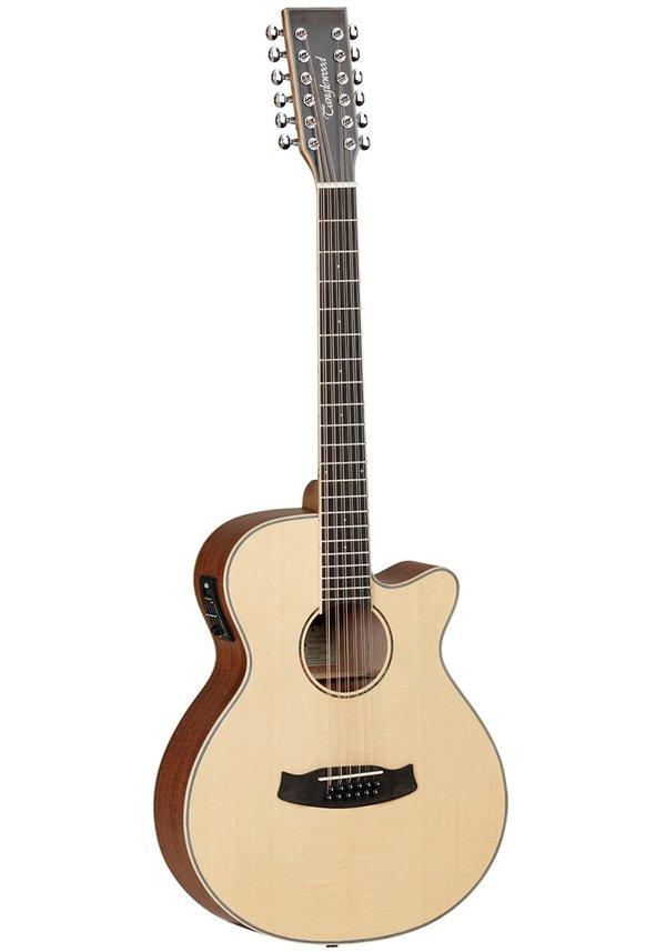 TW12 CE NS - 12 String Winterleaf