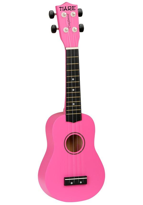 Tiare - TWT SP - Hot Pink